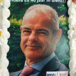Feest bij WEA Naaldwijk!